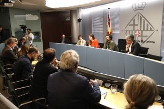 Vés a: El govern de Colau rescindeix el contracte de Glòries malgrat no tenir l'aval de l'oposició