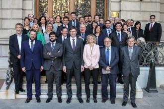 Vés a: El Tribunal d'Arbitratge Esportiu de Catalunya entra en funcionament