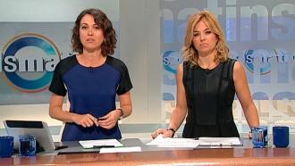 Vés a: TV3 partirà en dos programes els seus matins