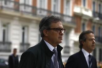 Vés a: Presó sense fiança per a Jordi Pujol Ferrusola