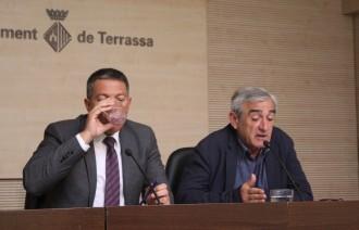 Vés a: L'equip de govern de Terrassa ratificarà el procés d'elecció del síndic municipal