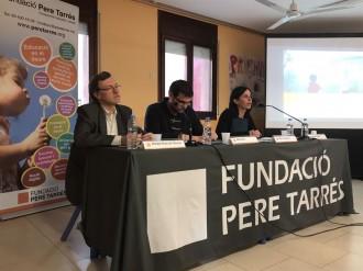 Vés a: La fundació Pere Tarrés vol donar la volta a l'estiu dels infants en situació de vulnerabilitat social