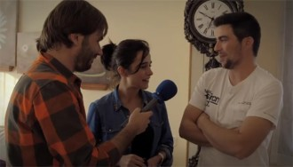 Vés a: Els moments més emotius i divertits d'«El Foraster», resumits en dos minuts