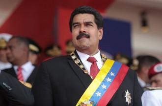 Vés a: Veneçuela es retira de l'Organització d'Estats Americans