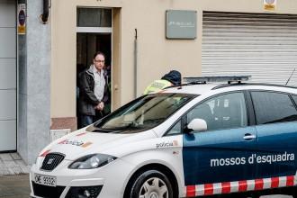 Vés a: Detenen l'expresident del Club Patí Vic per blanqueig i altres delictes econòmics