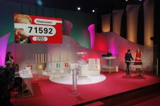 Vés a: 51393, la primera Grossa de Sant Jordi