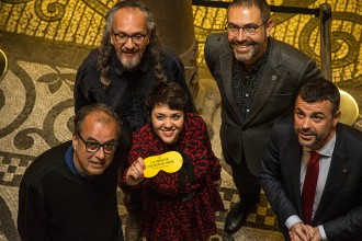 Vés a: Catalunya proposa un recorregut sensorial per Venècia durant la Biennal d'Art