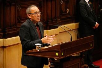 Vés a: CSQEP condiciona l'aval al referèndum unilateral al reconeixement de la Comissió de Venècia