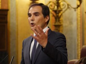 Vés a: José Antonio Nieto, entre les ambicions de Cospedal i els embolics d'Interior