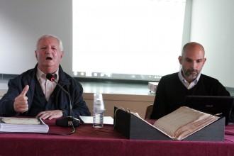 Mn. Josep M Vilaseca: «és la història de la nostra gent»
