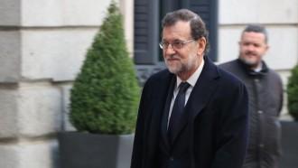 Vés a: Rajoy haurà de declarar el 26 de juliol físicament a l'Audiència Nacional pel cas Gürtel