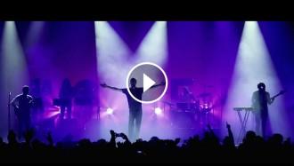 Vés a: Manel presenta el videoclip en directe de «Jo competeixo»