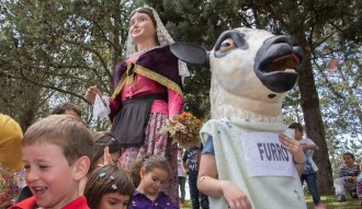 Tremp se cita amb la xisqueta a la 3a Pallars Terra de Corder