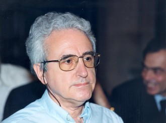 Vés a: Mor Josep M. Muntaner, expresident de la Secció de Filosofia i Ciències Socials de l'IEC