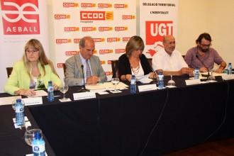Vés a: Els grans sindicats i patronals catalanes sumen més de 30 milions anuals en subvencions
