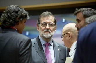 Vés a: Rajoy acusa Puigdemont de «confondre i generar problemes i dificultats»