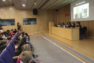 L'Escola El Vinyet participa al programa Art i Escola