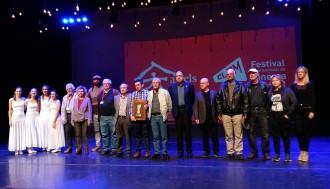 La Fundació Arrels rep el premi Pere Casaldàliga a la Solidaritat 2017