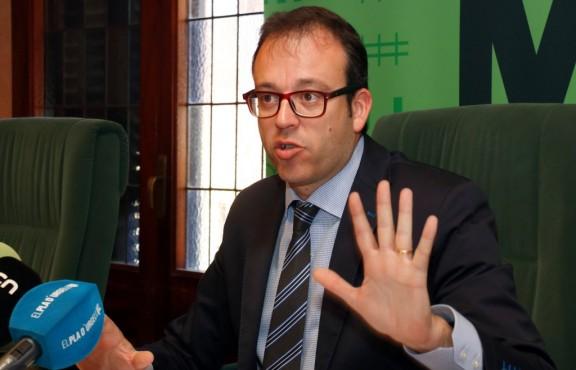 L'alcalde de Mollerussa reprova les declaracions del bisbe Novell sobre l'homosexualitat