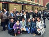 Vés a: Pelegrinatge a la Basílica de la Sagrada Família de Barcelona amb motiu de les beatificacions dels màrtirs claretians