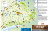 Vés a: L'alarmant regressió del Delta amenaça l'ecosistema de l'Illa de Buda