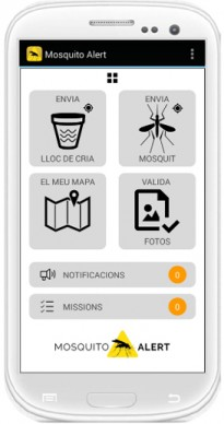 Vés a: Una nova aplicació mòbil permet inventariar les construccions de pedra seca de Catalunya