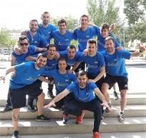 El Pippo Futbol Sala Solsona arrodoneix la temporada