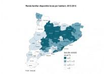 El Solsonès es una de les comarques de Catalunya on més ha crescut la renda comarcal per habitant