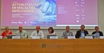 Vés a: El Consell Comarcal inicia les obres de reforma del tanatori