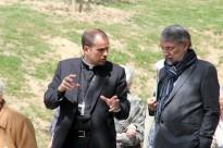 El bisbe de Solsona es disculpa per la seva glossa sobre l'homosexualitat