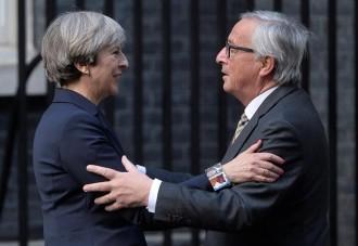 Vés a: L'acord entre la UE i Londres pel Brexit: com ens afectarà?
