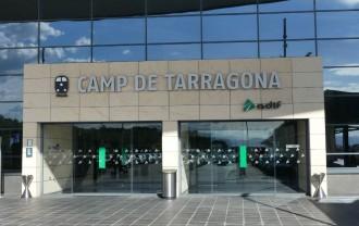 Vés a: Els AVE entre Tarragona i Castelló tindran limitada la velocitat
