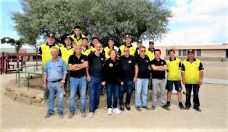 L'Olius es classifica per la Final de Clubs de Bitlles de Catalunya