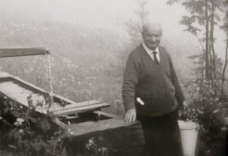 Vés a: Heidegger i la necessitat de preguntar