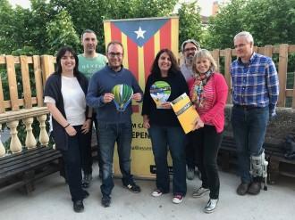 Jordi Sendarrubias guanya el primer concurs d'Instagram de l'Assemblea de Solsona