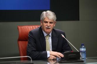 Vés a: La diplomàcia espanyola esclata contra el ministre Dastis pel procés català