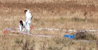 Vés a: El lladre que va morir per trets d'un mosso a Lleida duia una pistola falsa
