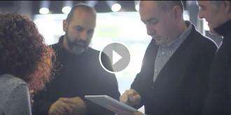 Vés a: VÍDEO Fibracat dona la veu als clients per destacar la importància de disposar de bones comunicacions