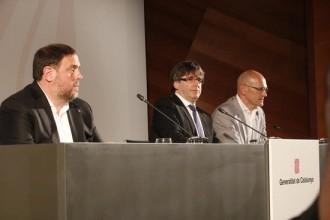 Vés a: «L'estat espanyol no disposa de tant poder per impedir tanta democràcia»: la conferència de Madrid, en deu frases