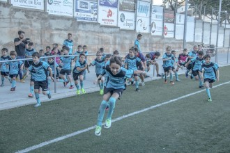 VIDEO: El Lipdub del Futbol Base Solsona Arrels