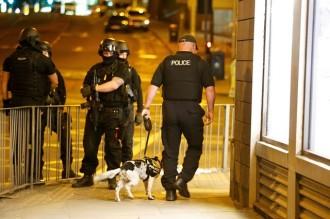 Vés a: Vint-i-dos morts i 59 ferits en un atac terrorista a Manchester durant un concert