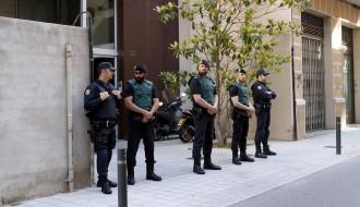 Vés a: L'expresident del Barça Sandro Rosell, detingut per blanqueig de capitals