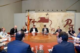 Vés a: El canvi d'opinió de la Generalitat en el cas Palau tensa l'executiu