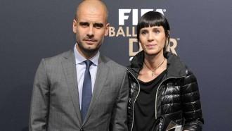 Vés a: La dona i les filles de Pep Guardiola surten il·leses de l'atemptat de Manchester