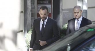Vés a: L'advocat de Rosell afirma que se l'investiga per activitats «privades legals» desvinculades del Barça
