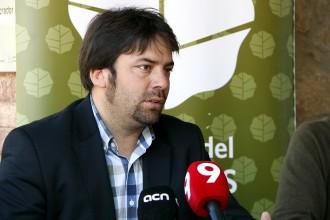 Vés a: Alcaldes del Lluçanès proposen ara crear la comarca amb només vuit municipis
