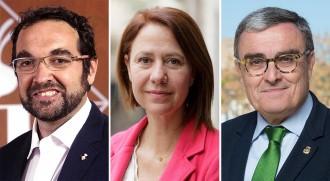 Vés a: Els alcaldes parlaran a NacióDigital en l'equador del mandat