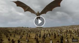 Vés a: VÍDEO HBO fa públic el tràiler de la setena temporada de «Joc de Trons»