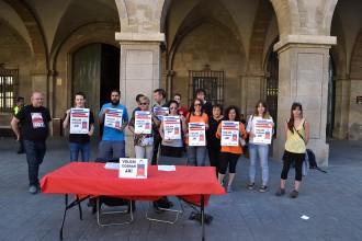 Acord entre l'administració concursal d'Unipost i els treballadors per cobrar endarreriments
