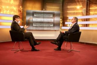 Vés a: Puigdemont avisa Rajoy que no esperarà «més de tres setmanes» a rebre una resposta